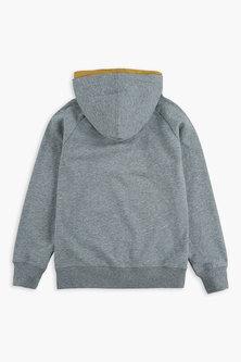 Little Boys (4-7) Double Hood Pullover Hoodie