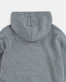 Little Boys (4-7) Graphic Pullover Hoodie