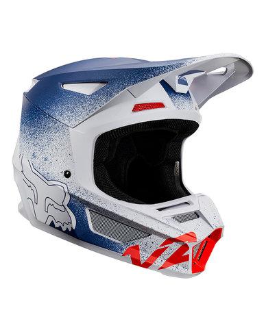 V2 BNKZ Helmet ECE