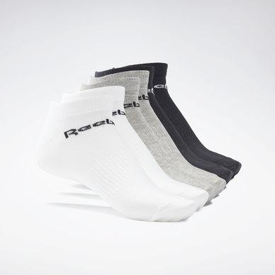 Active Core Low-Cut Socks 6 Pairs