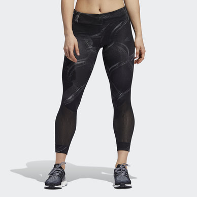 OWN THE RUN 7/8 FENCES TIGHTS