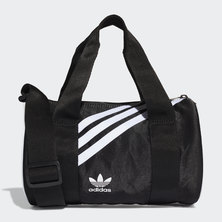 MINI NYLON DUFFEL BAG