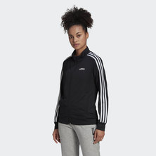 ESSENTIALS 3STRIPES TRACK TOP
