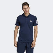 3-STRIPES CLUB POLO SHIRT