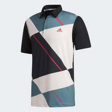 ULTIMATE365 COLORBLOCK POLO SHIRT