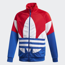 LARGE TREFOIL TRACK TOP