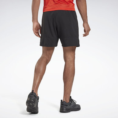 Run Essentials 7-Inch Run Fast Shorts