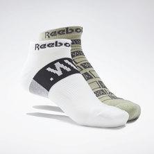 Run Club Socks 2 Pairs