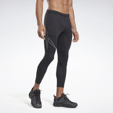 Run Reflective Vector Tights