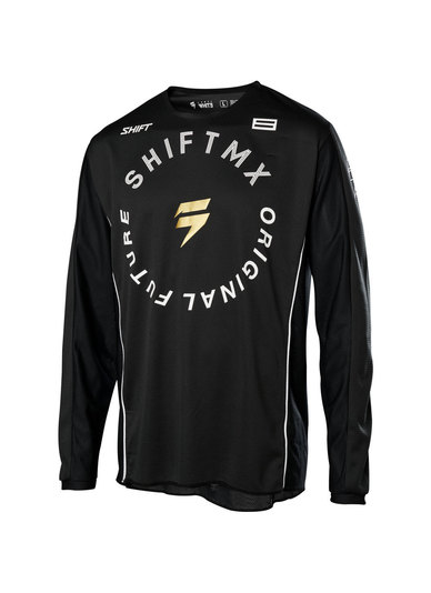 SHIFT Whit3 Label Vega Jersey LE