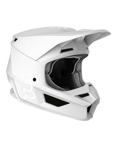 V1 Matte Helmet Ece