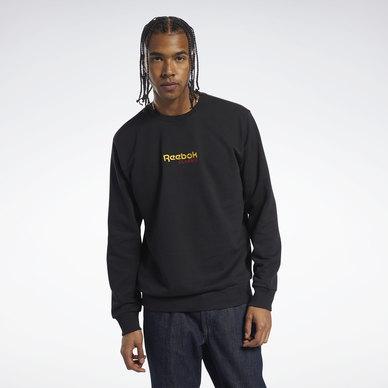Classics Gold Crew Sweatshirt