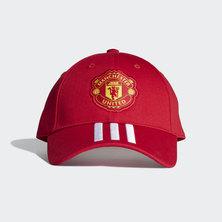MANCHESTER UNITED BASEBALL CAP