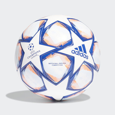 UCL FINALE 20 COMPETITION BALL
