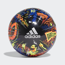 MESSI CLUB BALL