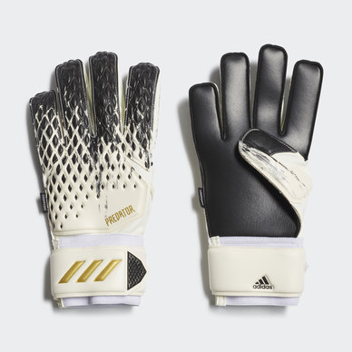 PREDATOR 20 MATCH FINGERSAVE GLOVES