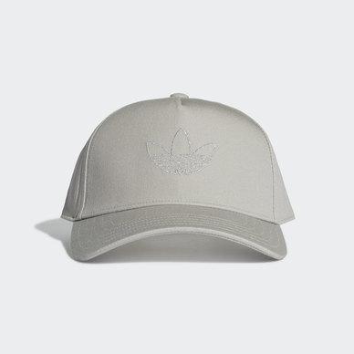 TREFOIL TRUCKER CAP