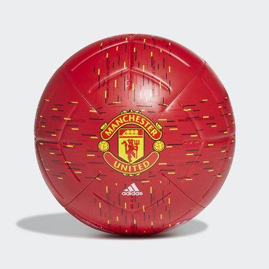 MANCHESTER UNITED CLUB BALL