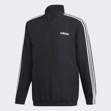 3-STRIPES WOVEN CUFFED TRACKSUIT