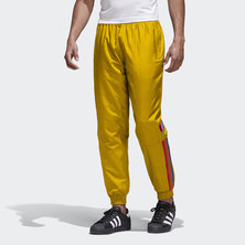3D TREFOIL 3-STRIPES TRACKPANTS