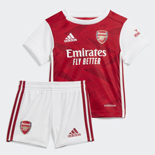 ARSENAL HOME BABY KIT