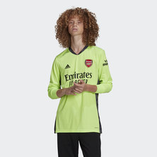 ARSENAL 20/21 AWAY GOALKEEPER JERSEY
