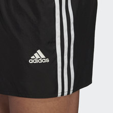 3-STRIPES CLX SWIM SHORTS