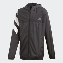 XFG MUST HAVES WINDBREAKER