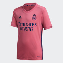 REAL MADRID 20/21 AWAY JERSEY
