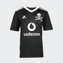 ORLANDO PIRATES FC 20/21 HOME JERSEY