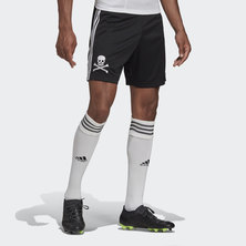 ORLANDO PIRATES FC 20/21 HOME SHORTS