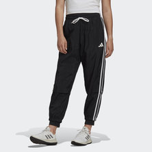 COMFORTABLE WOVEN TRACK SUIT PANTS