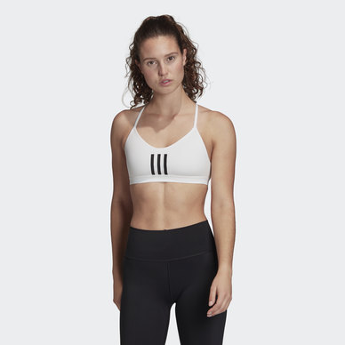 ALL ME 3-STRIPES MESH BRA