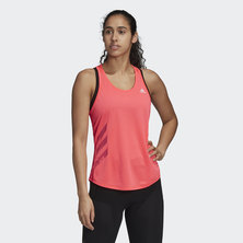 OWN THE RUN 3-STRIPES PB TANK TOP