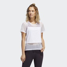 POWER TWO-IN-ONE TEE
