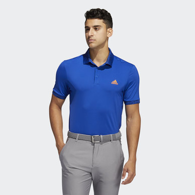 ULTIMATE365 DELIVERY POLO SHIRT