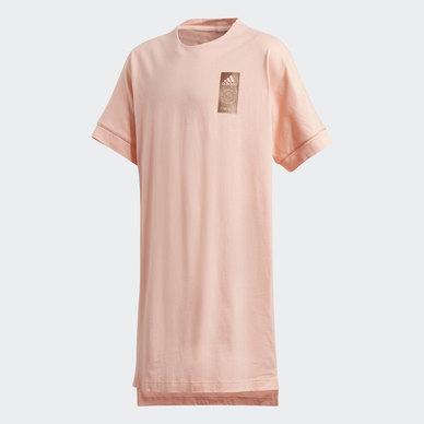 TIGER LOOSE DRESS