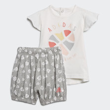INFANTS SUMMER SET