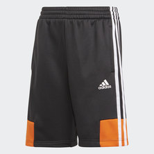 MUST HAVES AEROREADY 3-STRIPES SHORTS