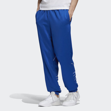 BIG TREFOIL OUTLINE TRACK PANTS