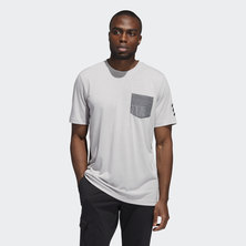 ADICROSS POCKET TEE