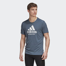 BADGE OF SPORT GFX TEE
