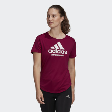 BADGE OF SPORT GRAPHIC TEE
