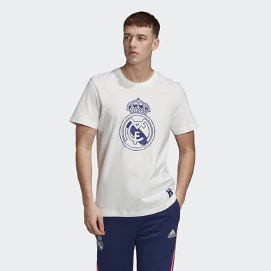 REAL MADRID DNA GRAPHIC TEE