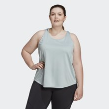 TUNIC TANK TOP (PLUS SIZE)