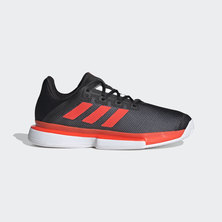 SOLEMATCH BOUNCE HARD COURT SHOES