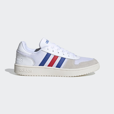 HOOPS 2.0 SHOES