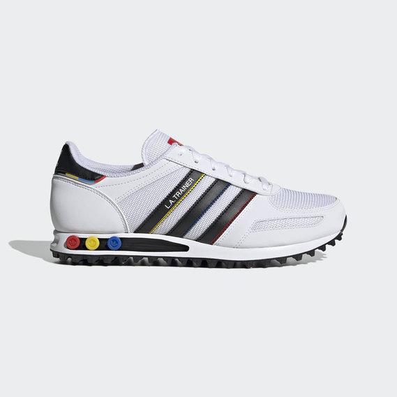 adidas shoes los angeles