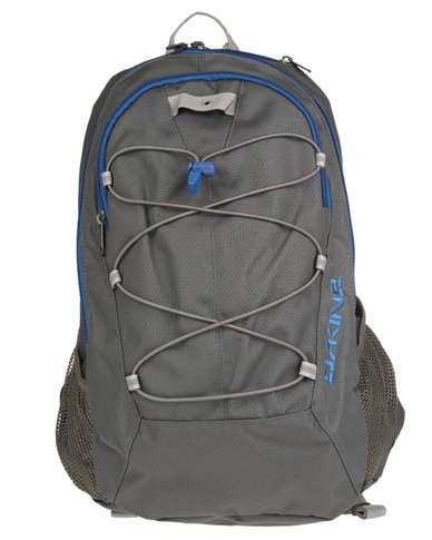 cf28641dbe4cd Dakine Transit Street Backpack Grey