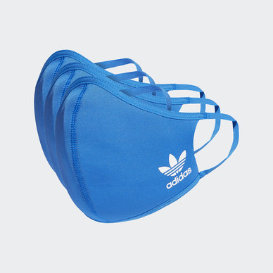 FACE COVERS XS/S 3-PACK